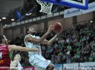 Quinton Hosley Gwiazdą Gdynia Basket Cup
