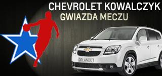 Chevrolet_Kowalczyk_Gwiazda_Meczu