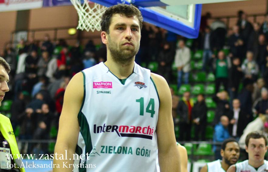 Adam Hrycaniuk Stelmet