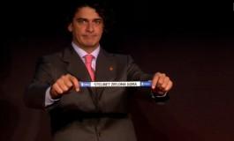 Wstępny terminarz Eurocupu! Pierwsze spotkanie na wyjeździe 5 stycznia