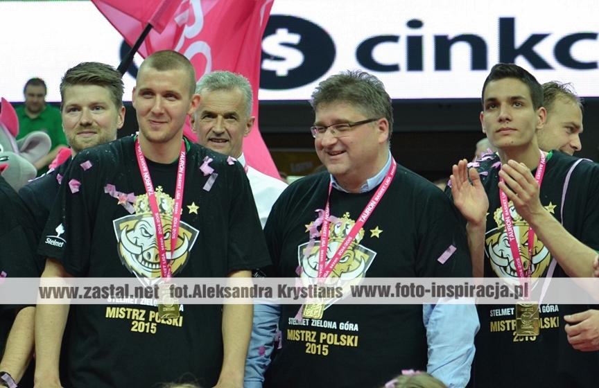 Stelmet Mistrzem Polski 2015 (32)