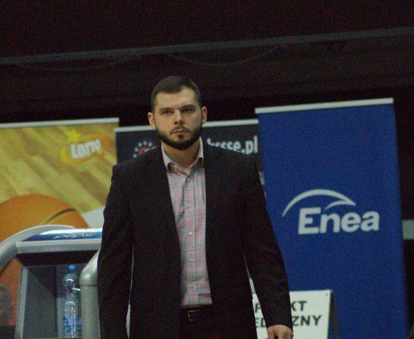Poszukiwanie zawodników, Hrycaniuk, trenerskie szlify - o czym opowiada Artur Gronek?