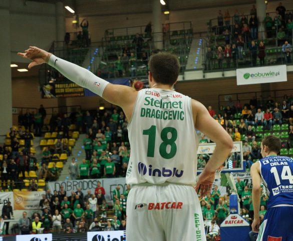 """Vlado Dragicevic: """"Gram dobrze, więc wykorzystujemy to"""""""