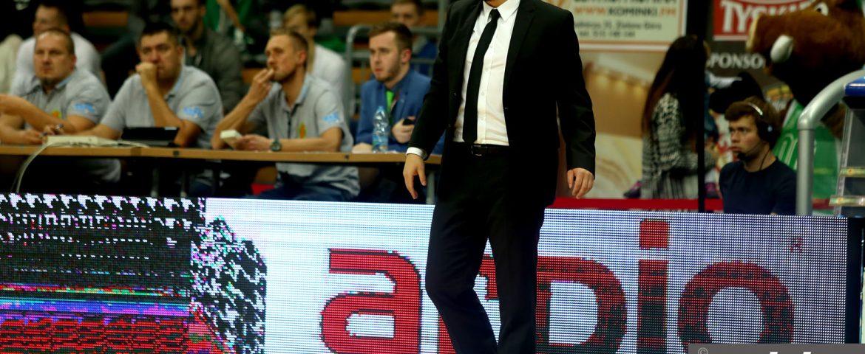 Artur Gronek – o meczu, Djurisiciu i Adamie Hrycaniuku