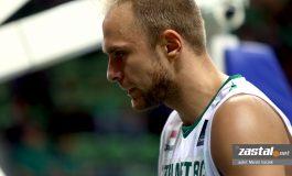 Łukasz Koszarek: Najlepsza połowa w tym sezonie