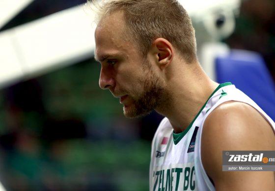 Święto koszykówki dla Ostrowa. Przegrana po pięknej walce...