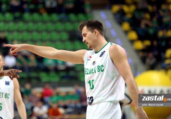 Vlado i coach Gronek po meczu!