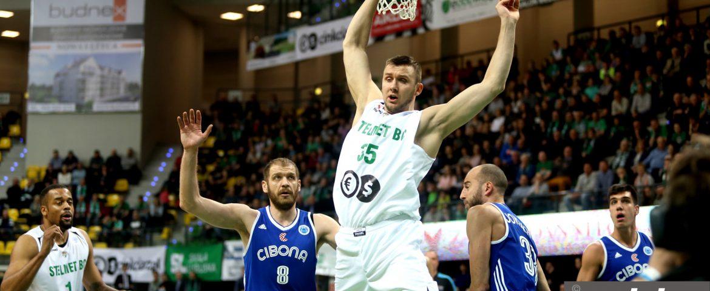 Pójdźmy za ciosem – w środę walka o ćwierćfinał FIBA Europe Cup