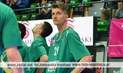 Poważna kontuzja Macieja Kucharka!