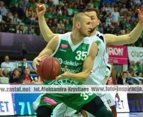 Przemysław Zamojski: Chcieliśmy wygrać przed własną publicznością