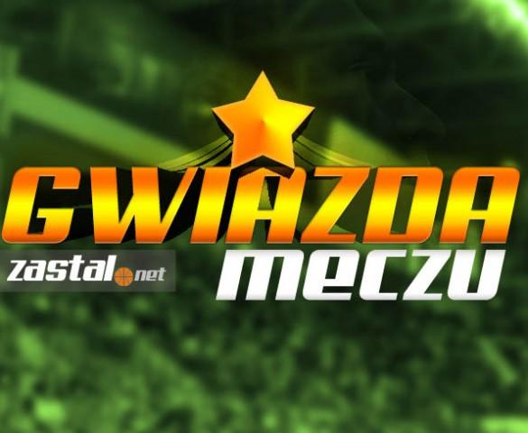 Gwiazda Meczu #34: Po awansie do 1/8 Eurocup