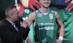 Mateusz Ponitka po meczu o Superpuchar