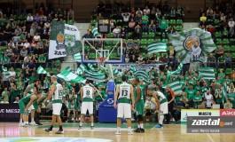 Tak Zastal pokonał wielki Panathinaikos (reportaż)