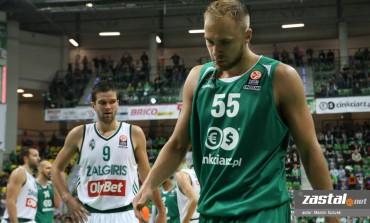 Stelmet BC - Żalgiris Kowno (galeria zdjęć z meczu)
