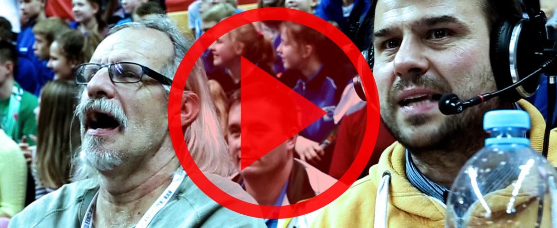 Reportaż zastal.netTV: Stelmet BC Zielona Góra – FC Barcelona Lassa