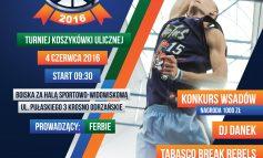 KO Streetball SummerCup 2016