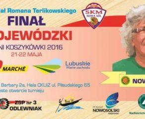 Dublet SKM-u Zastal w I Memoriale Romana Terlikowskiego