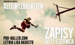 Rusza Letnia Liga Basketu