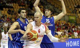 Przedostatni mecz kadry - Białoruś przybywa do Torunia