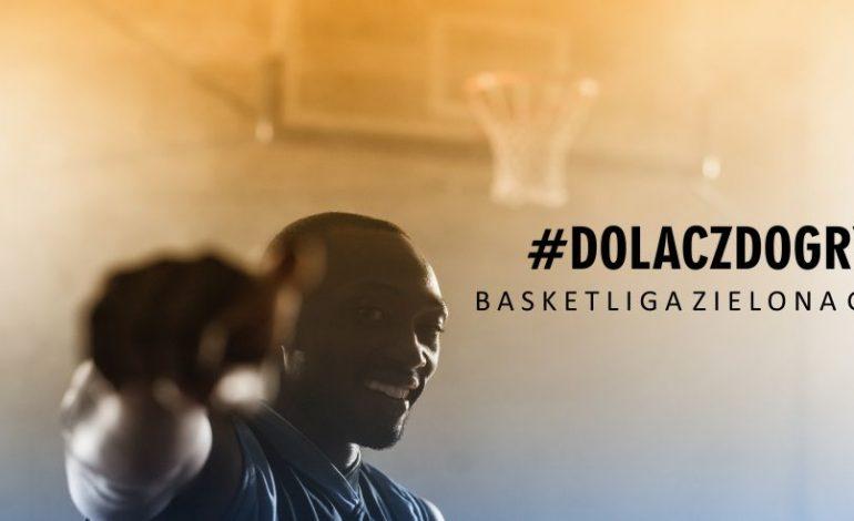 #dolaczdogry - Basketliga Zielona Góra