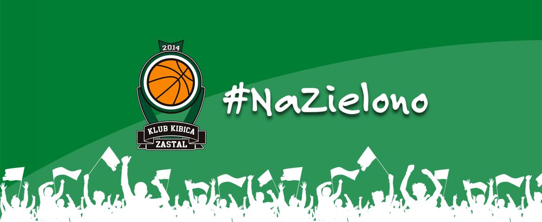 #NaZielono – crowdfoundingowa rewolucja Klubu Kibica