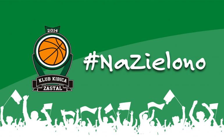 #NaZielono - crowdfoundingowa rewolucja Klubu Kibica