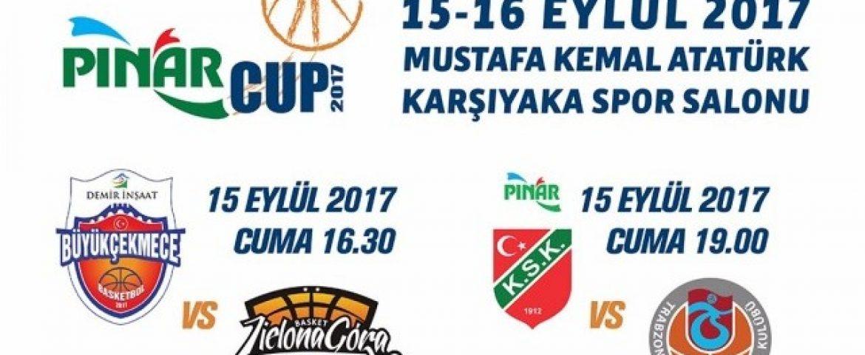 Turniej w Izmirze rozpoczęty… od porażki. Turcy lepsi od Zastalu