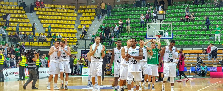 """Stelmet BC – Sidigas Avelino: """"Pewność siebie, komunikacja i determinacja kluczem do zwycięstwa"""" (pomeczowe komentarze)"""