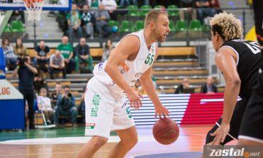 Łukasz Koszarek: Potrzebujemy zwycięstwa jak tlenu