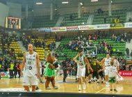 Stelmet BC oddala się od awansu - relacja oraz wypowiedzi z meczu Stelmetu BC z Aris
