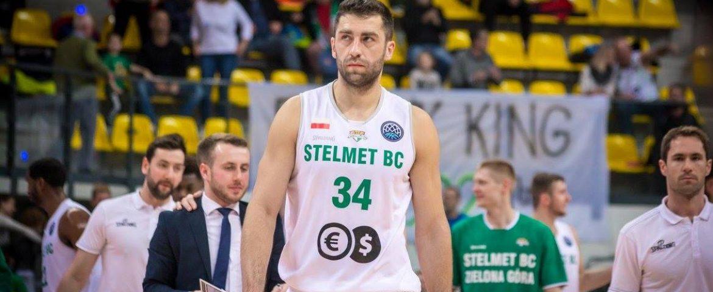 Adam Hrycaniuk: Każdy kolejny mecz będzie meczem o życie