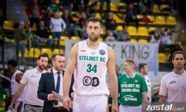 Nie starczyło nam sił - wypowiedzi po meczu Stelmetu Enei BC - MKS Dąbrowa Górnicza