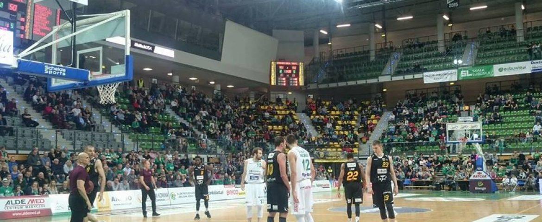 To, co dziś zrobiliśmy jest nieakceptowalne – wypowiedzi po meczu Stelmet BC – Trefl Sopot