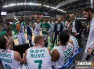 Mistrz Polski wygrywa z Kingiem Szczecin
