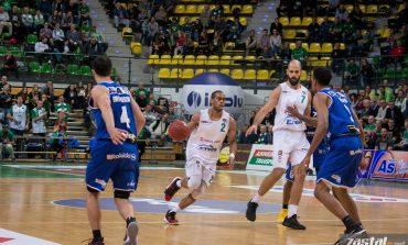 Stelmet ENEA BC rozpoczyna sezon od zwycięstwa!