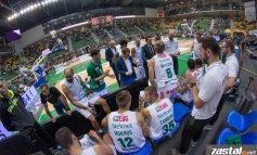 Hit EBL dla Arki Gdynia. Fotel lidera dla przeciwników
