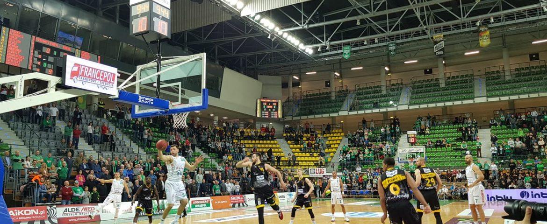 Siódme zwycięstwo dla Zastalu! Stelmet Enea BC – Trefl Sopot 93:75