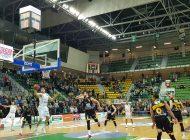 Siódme zwycięstwo dla Zastalu! Stelmet Enea BC - Trefl Sopot 93:75