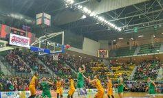 Stelmet Enea przegrał we własnej hali z ekipą Khimki 74:97