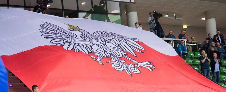 Polacy jadą na Mistrzostwa Świata!