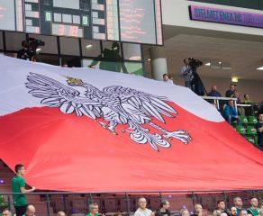 Koszykarze Zastalu w kadrze reprezentacji Polski