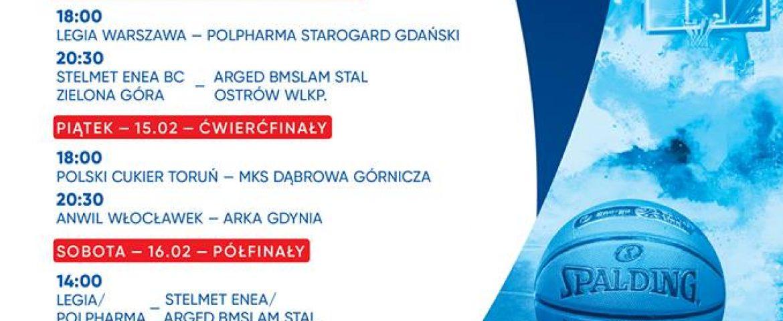 Puchar Polski nie dla Zastalu