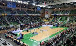 VTB: VEF Riga wygrywa w Zielonej Górze!