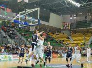 Stelmet przegrywa z najsłabszą ekipą ligi VTB