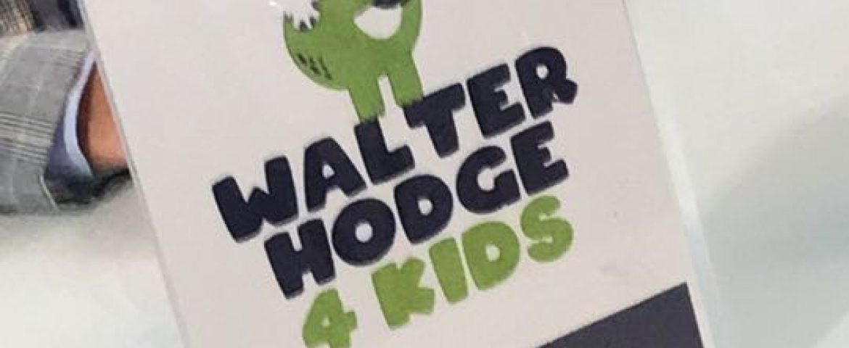 Walter Hodge w Zielonej Górze!
