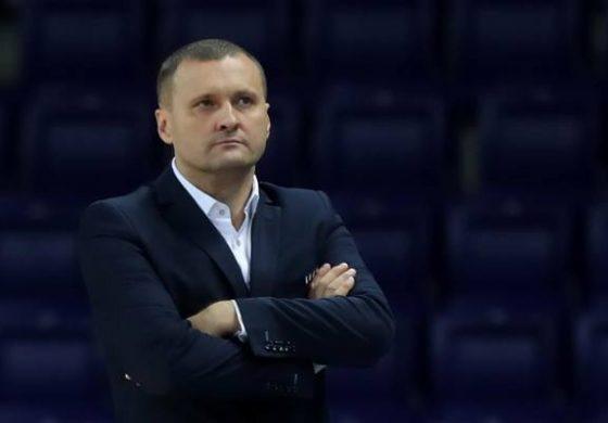 Mariusz Niedbalski asystentem Żana Tabaka