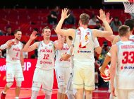 Polska w ćwierćfinale mistrzostw świata!