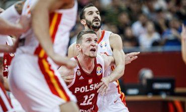 Hiszpania lepsza. Piękna gra Polaków