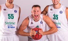 Zenit ogrywa Stelmet. Druga porażka Stelmetu w lidze VTB